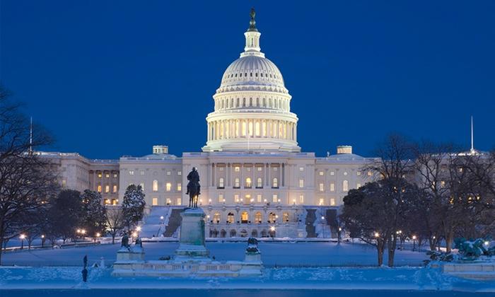 The Embassy Row Hotel - Washington, DC: Stay at The Embassy Row Hotel in Washington, DC. Dates into April.