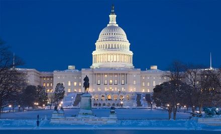 Groupon Deal: Stay at The Embassy Row Hotel in Washington, DC; Dates into March Available