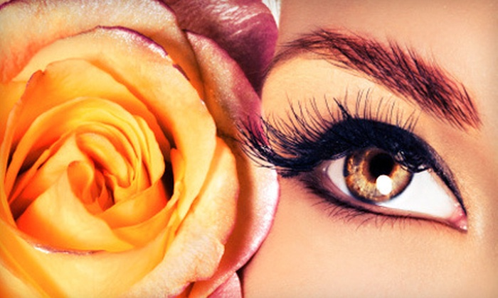 Suzie Johnson at Tease Hair Studio - Windsor: Eyelash Extensions with Up to 40 or 60 Lashes from Suzie Johnson at Tease Hair Studio (Up to 66% Off)