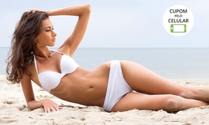 Studio Beleza & Forma: Studio Beleza & Forma – Chácara da Barra: 3, 5 ou 10 visitas com fit massage e modeladora