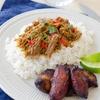 Up to 45% Off Cuban Cuisine at La Palmas Cafe