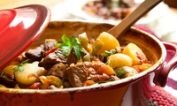 Cooked Meal Service for Seven Days from R229 for One with DND Nutrition (Up to 66% Off)