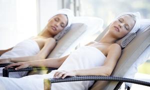 Cascina del Benessere: Pulizia del viso, massaggio da 50 minuti, ceretta, manicure e pedicure alla Cascina del Benessere (sconto fino a 85%)