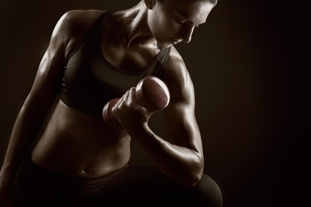 OneMonth Membership with a PersonalTraining Session at 146 Fitness LLC (45% Off)