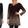 Starlight Ombre Sweater Dress