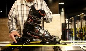 Rules Sierra Nevada: 1, 2 o 3 días de alquiler de equipo de esquí o snowboard desde 12 € en Rules Sierra Nevada