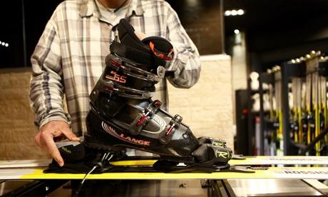 1, 2 o 3 días de alquiler de equipo de esquí o snowboard en Rules Sierra Nevada (hasta74% de descuento)