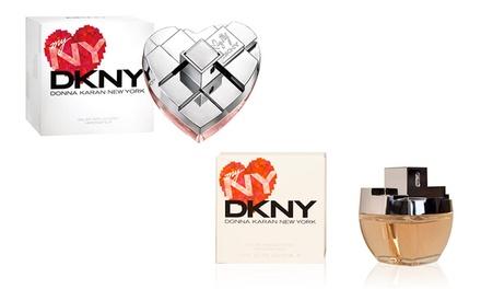30ml or 50ml of DKNY MyNY Eau de Parfum for Women from £14.99