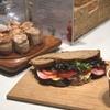 Gourmet Sandwich + Bottled Water