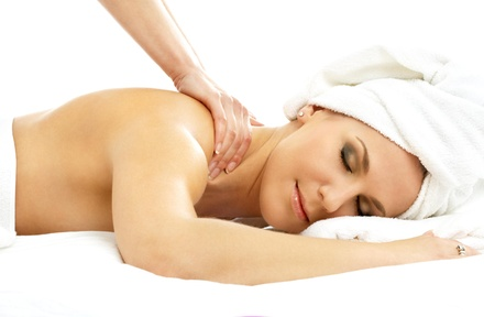 90-Minute Full-Body Massage and Consultation from Massage Corner (55% Off)