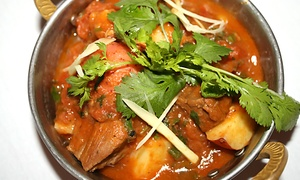 Himalayan Food And Drinks For Two Or Four, Or Takeout At Himalayan Tandoori & Curry House (up To 53% Off)