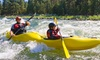 Up to 62% Off Tour from Adventure Carolina
