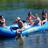 31% Off Four-Person-Raft Rental