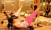 Up to 71% Off Pilates Classes
