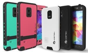 Ghostek Atomic Waterproof Case for Samsung Galaxy S5 or Note 4: Ghostek Atomic Waterproof Case for Samsung Galaxy S5 or Galaxy Note 4