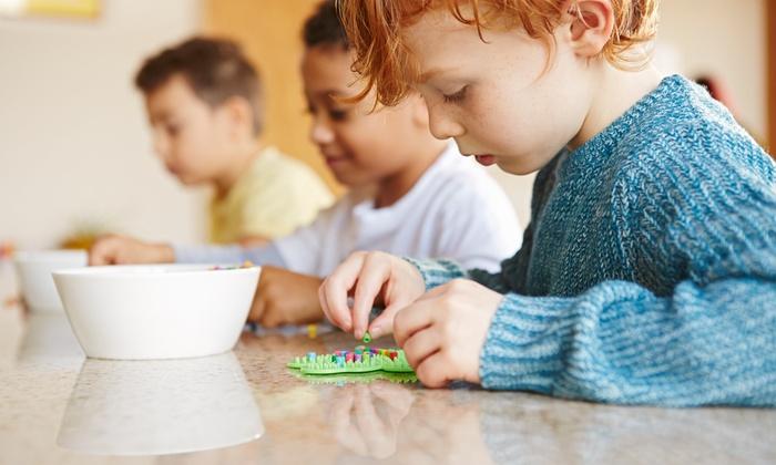 Little Tykes University - Sioux Falls: One Week of Preschool Childcare from Little Tykes University (50% Off)