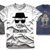 Breaking Bad Men's T-Shirts