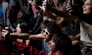 Tribeca Comedy Lounge: General Admission to Comedy Show at Tribeca Comedy Lounge (Up to 94% Off). Four Options Available.