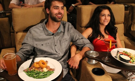 Comedy Show for Four, Video Gaming, or Dine-In Movie for Two at Latitude 360 (Up to 52% Off)