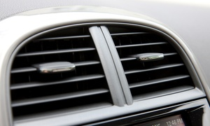 P4x4 Acessório Automotivo LTDA ME: P4x4 Acessório Automotivo – República: higienização e A/C (opção de filtro de cabine, revisão e carga de gás)