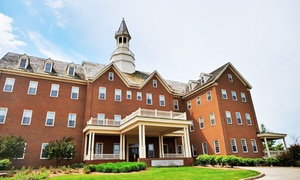 The Delafield Hotel: Stay at The Delafield Hotel in Delafield, WI. Dates into October.