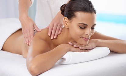 Full-Body Massage at Helena McRae (58% Off)