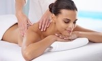 30-Minute Back, Neck and Shoulder Massage or 60-Minute Full-Body Massage at Maschio (Up to 56% Off)