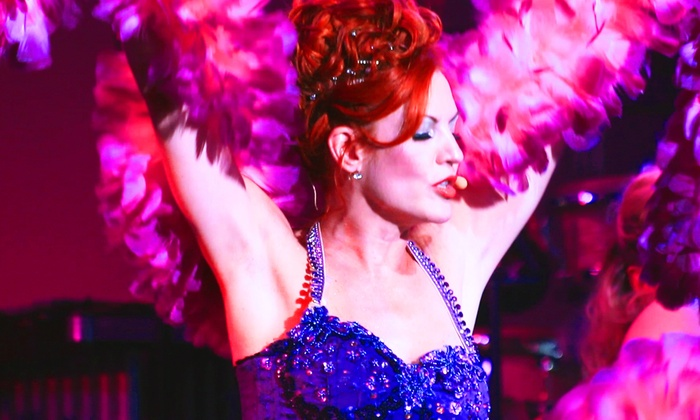"""Burlesque to Broadway - The Cutting Room: """"Burlesque to Broadway"""" at The Cutting Room, November 3–24 (Up to 44% Off)"""