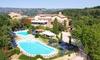 Umbria: camera Comfort con mezza pensione e piscina per 2