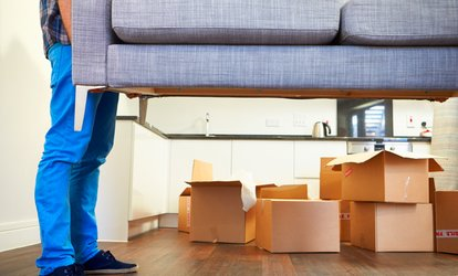 Up to AED 1600 Toward Moving Furniture with Al Razi General Maintenance Contracting