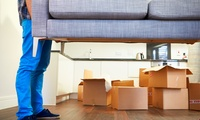 Up to AED 1600 Toward Moving Furniture with Al Razi General Maintenance Contracting (Up to 89% Off)