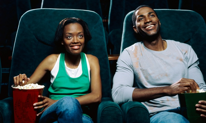 Raleighwood Cinema Grill - North Raleigh: $5 for a Movie Admission for Two at Raleighwood Cinema Grill (Up to $10 Value)
