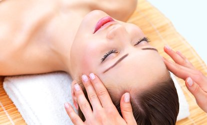 image for Decleor Facial and Head Massage at Beauty Spot Salon (40% Off)