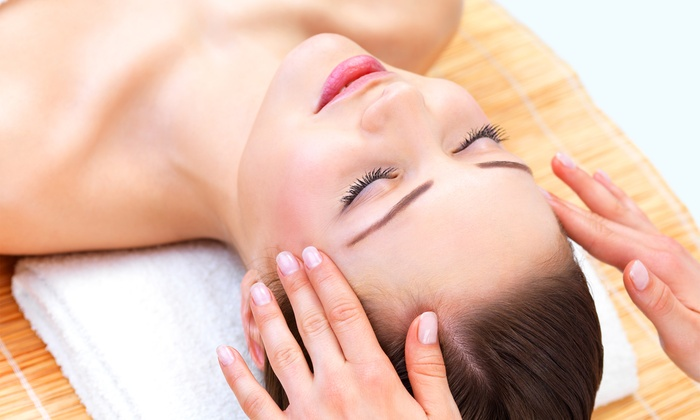 Cuptails Beauty Bar - Cuptails Beauty Bar: $45 for Signature Facial with Microdermabrasion and Microcurrent at Cuptails Beauty Bar($160 Value)