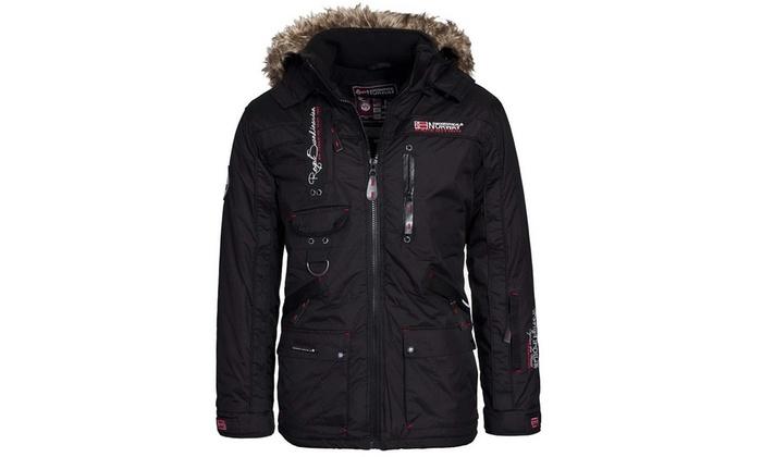 100% de alta calidad venta caliente venta limitada Chaqueta de invierno Geographical Norway Avoriaz