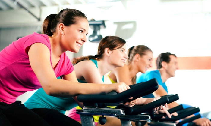 Mind & Body Fitness at The Studio - Richmond: 12 or 24 Group Classes at Mind & Body Fitness at The Studio (Up to 83% Off)