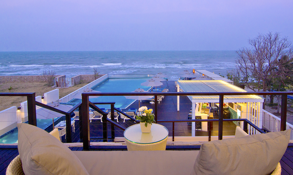 4★Stay near the Beach in Hua Hin 8