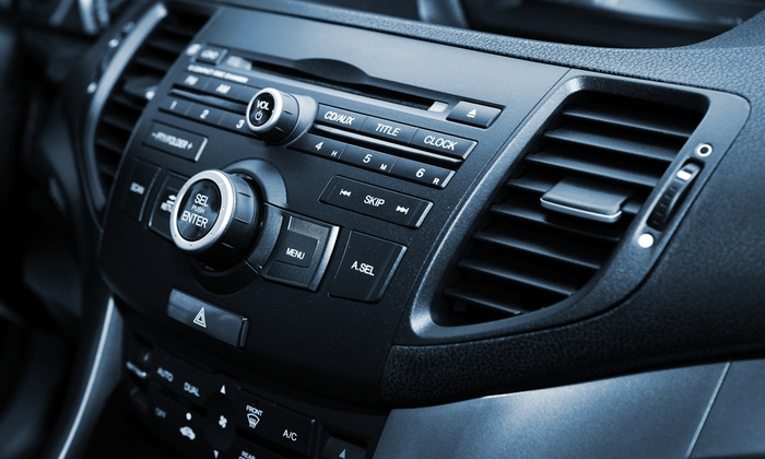 stereo 1 warehouse - Oxnard: $49 for $100 Worth of Car Stereo Accessories or Services