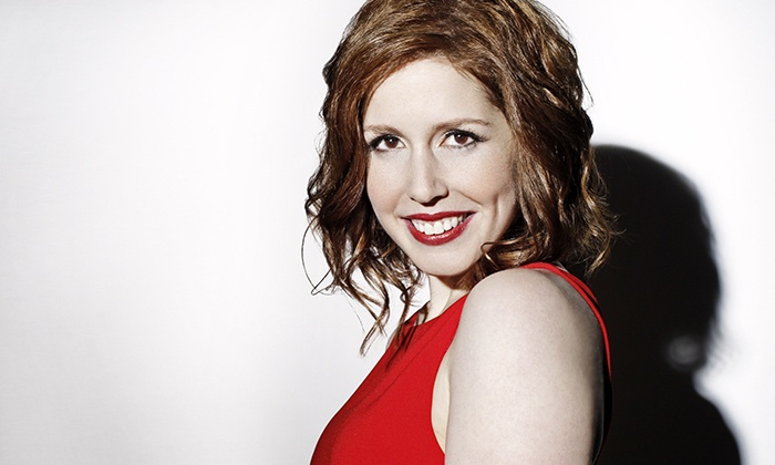 Vanessa Bayer - Thalia Hall: The 2nd Annual 26th Annual Comedy Festival Presents Vanessa Bayer at Thalia Hall on May 29 (Up to 26% Off)