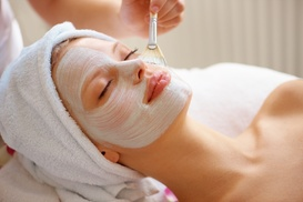 Kentlands professional body wax and skin care: $95 for a One Hour Triple Emerald Facial at Kentlands Professional Body Wax and Skin Care ($250 Value)