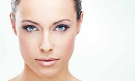 Eyebrow Wax or European Facial with Karlene Wishloff at DJ's Shear Energy Salon (Up to 44% Off) 531d3148-a6c2-11e2-823d-0025906a9064