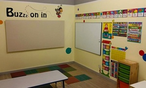 Busy Bee Preschool: $50 for $100 Groupon — Busy Bee Preschool