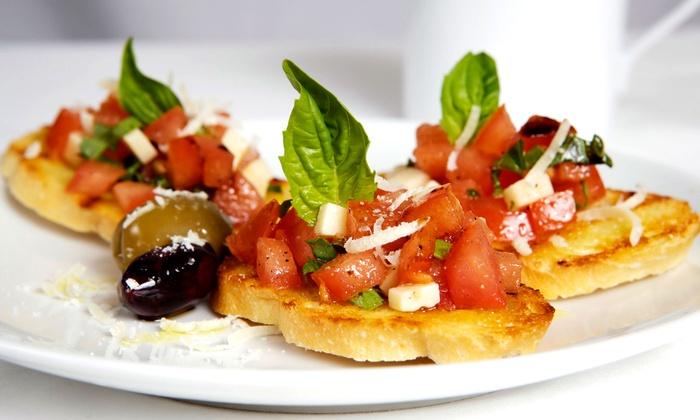 Bella's Ristorante - Hellertown: Italian Food for Lunch or Dinner at Bella's Ristorante (Half Off)