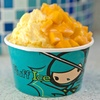 Fluff Ice—25% Off Shaved Ice and Drinks