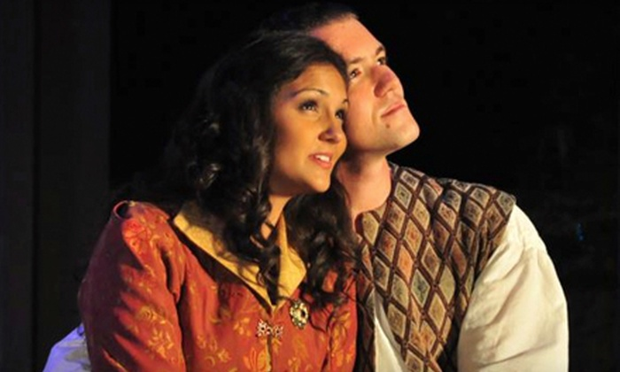 "Ohio Shakespeare Festival Presents ""Cymbeline"" - Ohio Shakespeare Festival (at Stan Hywet Hall & Gardens): Ohio Shakespeare Festival Presents ""Cymbeline"" at Stan Hywet Hall & Gardens (Up to Half Off). Five Shows Available."