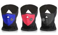 3-Pk. Neoprene Winter Ski Masks
