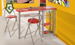 Tavolo da bar Frolly o Smart