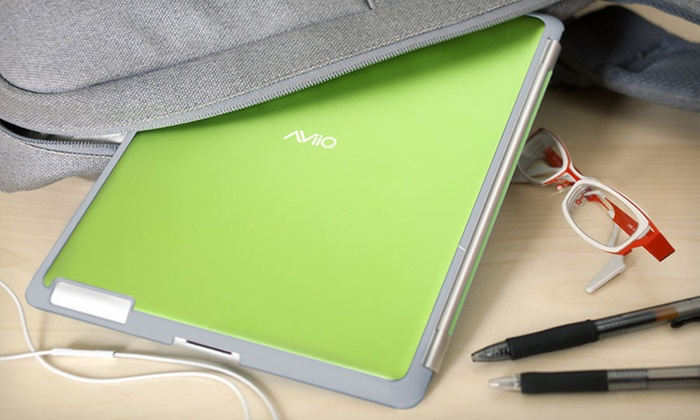 AViiQ iPad Cases and Laptop Stands: $9.99 for an AViiQ Case for iPad 2 or 3 or a Portable Laptop Stand (Up to $39.99 List Price). 17 Options Available.