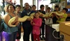 Reptile Party for Seven Kids