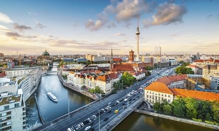 Berlin, Monachium lub Drezno: wycieczka dla 1 osoby